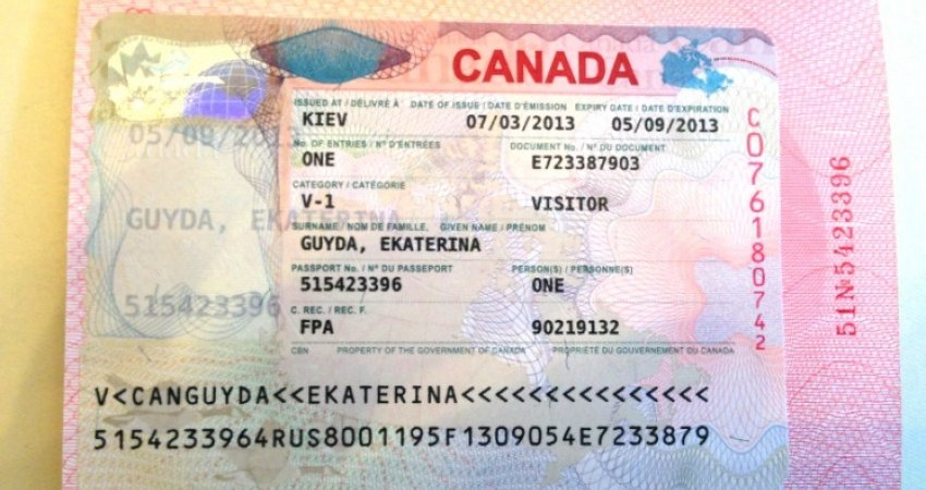 How long does it take to process a Canadian Visa in Nigeria [2018, 2019]