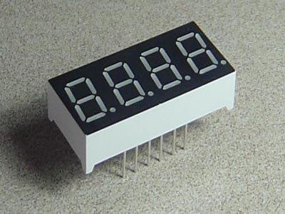 Самодельные электронные часы, элементная база часть 1 23