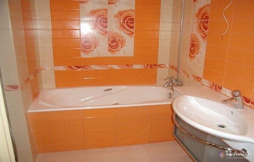 Завершить ремонт в ванной комнате.