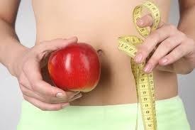 Осенняя диета от избыточного веса