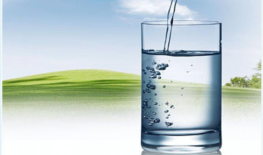 Талая вода: польза и вред структурированного льда