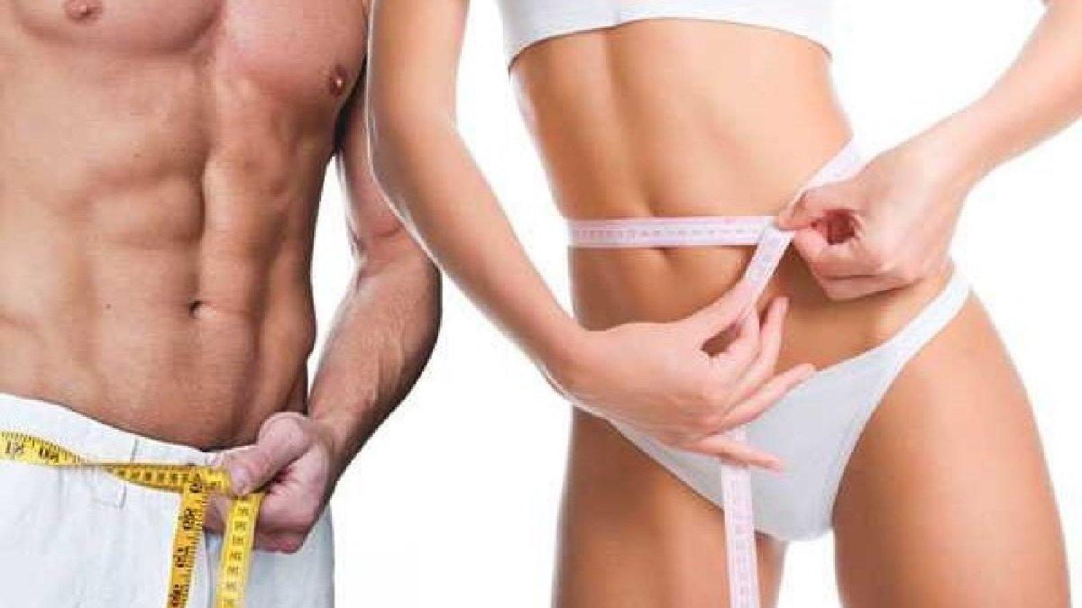 Как согнать жир с боков в домашних условиях