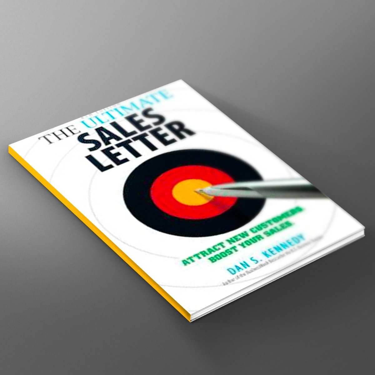 the ultimate sales letter прочитать ultimate sales letter дэна кеннеди 25246
