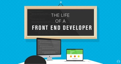 Become a front-end developer