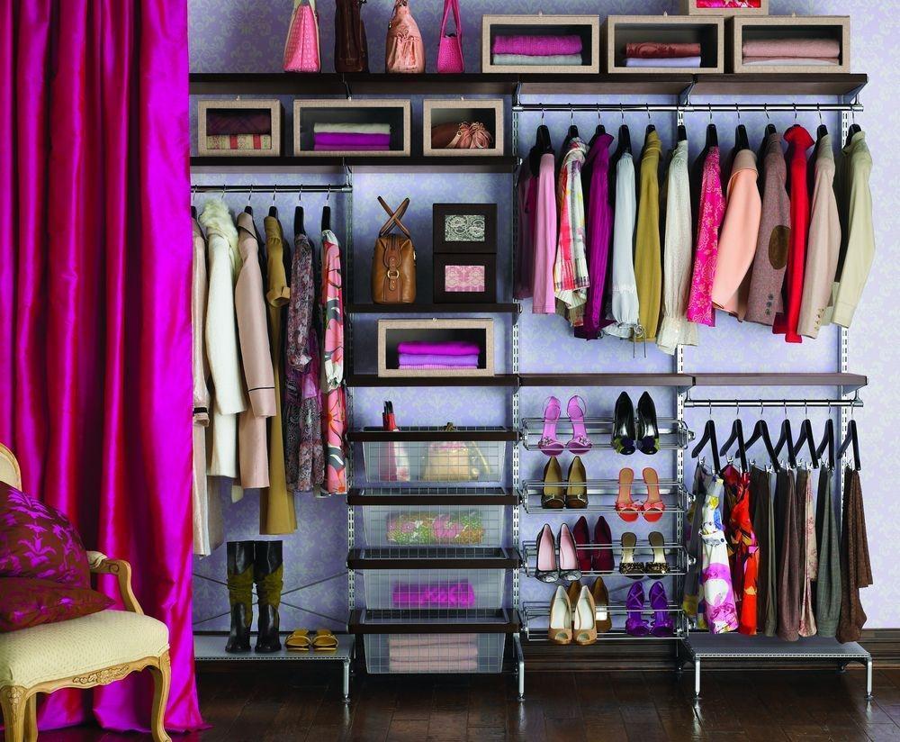картинка про женский гардероб рассыпчатого