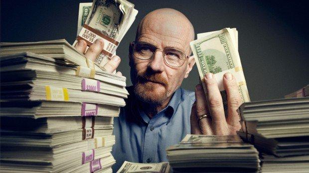 как можно зарабатывать 100000 рублей в месяц