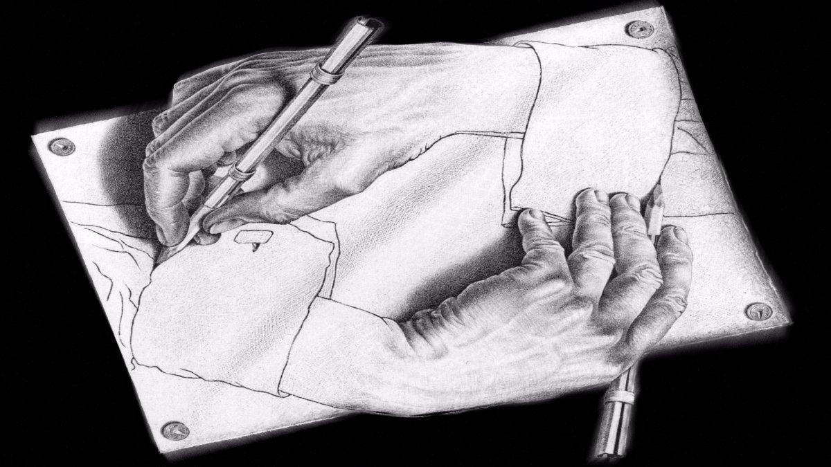 Срисовать картинки своими руками 21