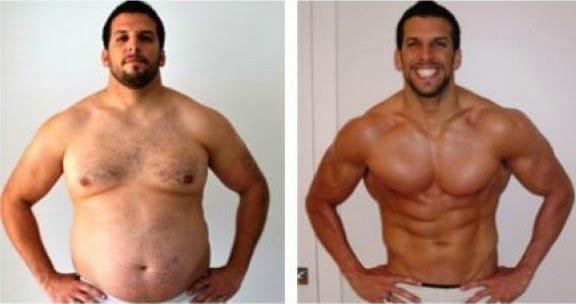 Как похудеть в домашних условиях мужчине без диет