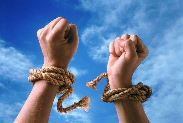 я высосу из всех вас всё , я возьму в кулак всю вашу энергию и вытащу её