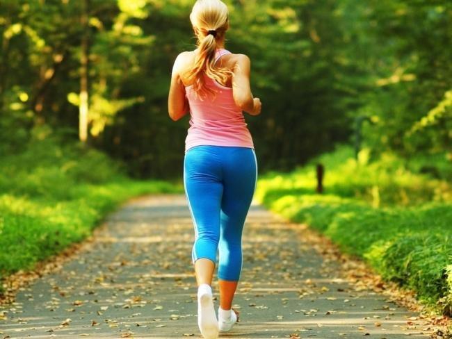Можно ли похудеть с помощью бега? - Hardtrainingru