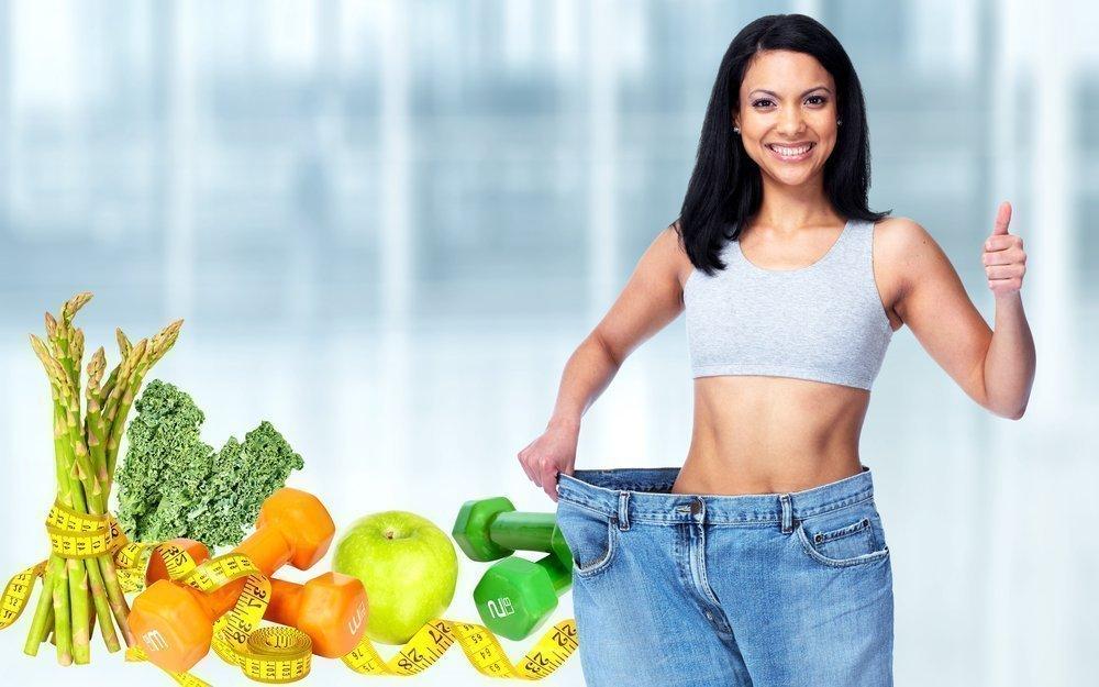 Что Поможет Сбросить Вес. Реально эффективные способы похудения для женщин в домашних условиях